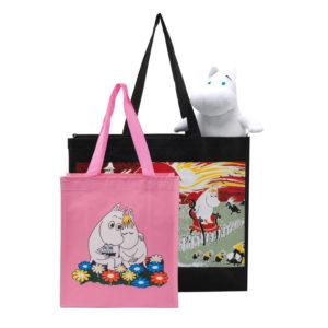 Комплекты сумок Муми-тролль